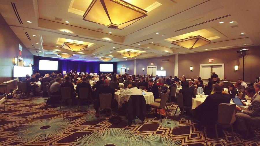 TR COO CFO forum 2017